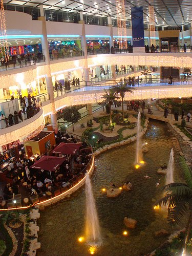 The Top 5 Malls In Riyadh The Pink Tarha