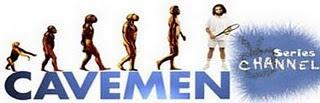 Assistir Cavemen Online Dublado e Legendado