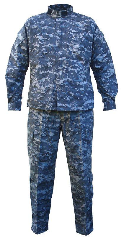 Fra le nuove dotazioni studiate per l esercito degli Stati Uniti spicca ora  anche l  Universal Camouflage Pattern digitalizzato. e1ca799e8bc2