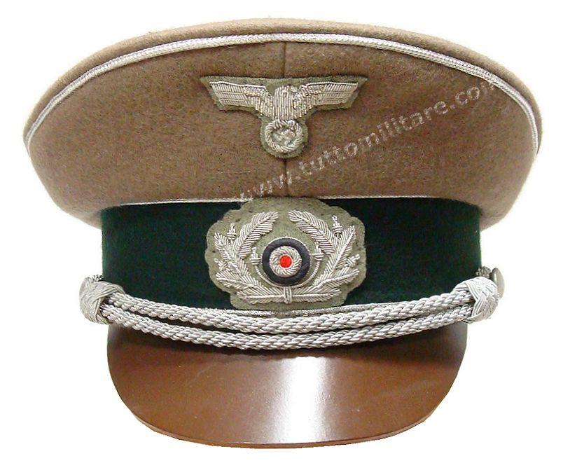 Tutto Militare - Articoli Militari e Militaria  Berretto da ... 268b0d907fd8