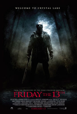 Crítica - Friday the 13th (2009)