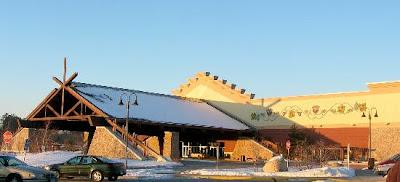 Northern Light Casino