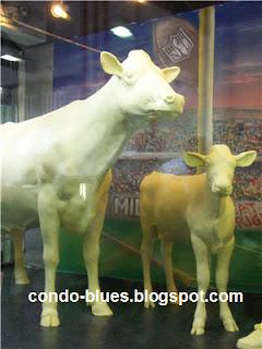 Condo Blues: Good Green Fun at the Ohio State Fair