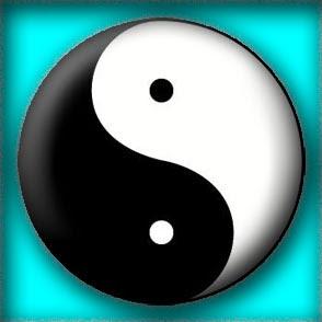 kesehatan: yin dan yang adalah konsep islam
