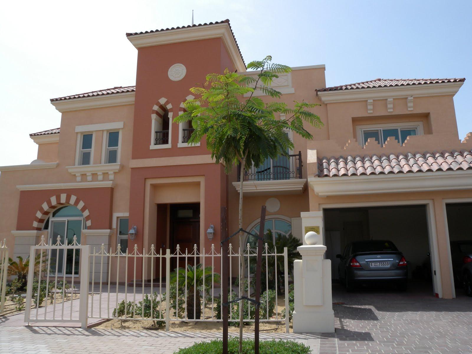 Small House In Garden Dubai Joy Studio Design Gallery