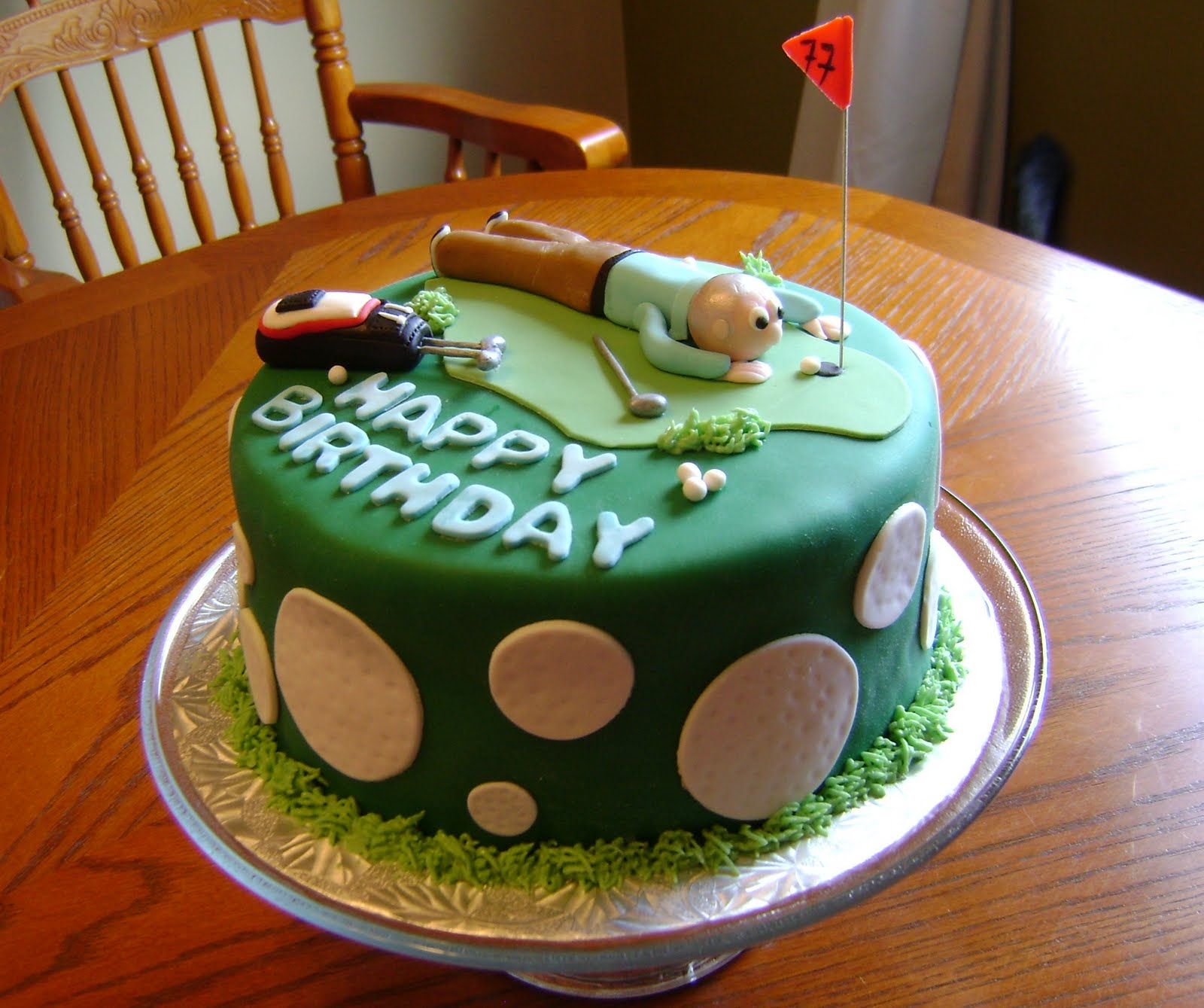 Js Custom Cakes Amp Cupcakes May 2010