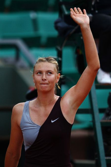 Tennis hotties at French open 2010 (photos)