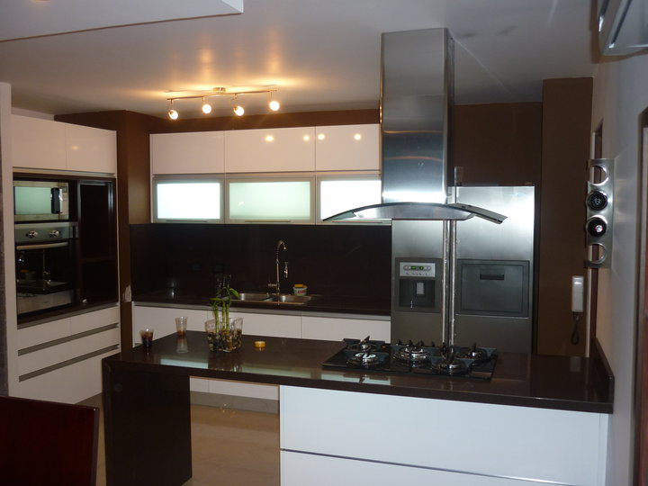 diseños de muebles y cocinas integrales a bajos costo: 2010