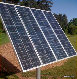 Pnf Formaci 243 N Cr 237 Tica Paneles Solares Una Opci 211 N De