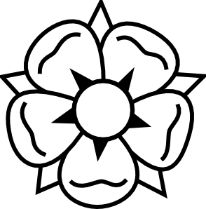 Cartoon Flower Pictures Black And White | secondtofirst com