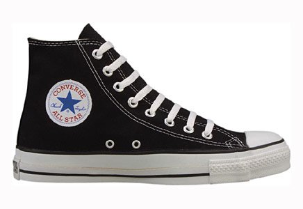 Converse Unisex Chuck Taylor All Star Ox Basketball Shoe Charcol