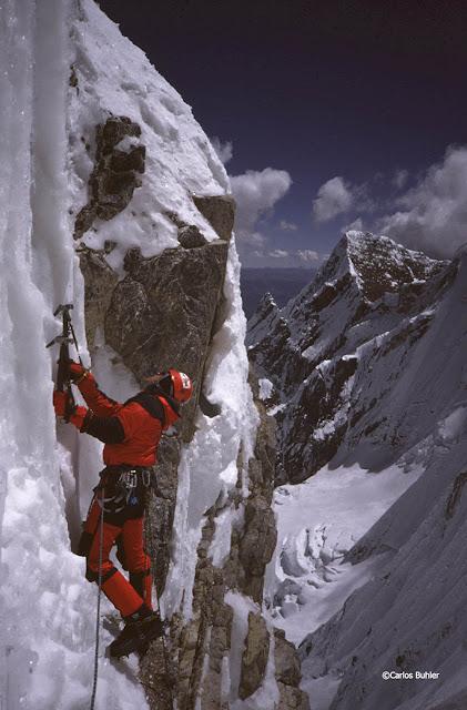 Kisah survival di gunung