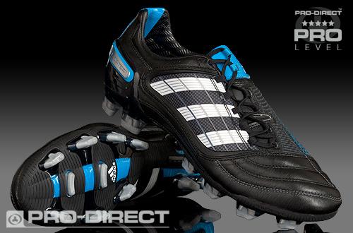 Sepatu Para Pemain Sepak Bola