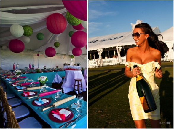 A Polo Inspired Bridal Shower It Weddings Events
