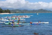 The OluKai 'Ohana Supports Winners of 40 Fathoms Race Event in Hawaii 3