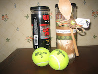 gifts for tennis