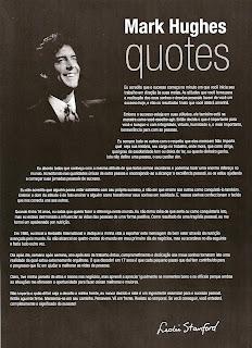 Mark Hughes Quotes : hughes, quotes, Short, Inspirational, Quotes, Spanish, Dwiyokos