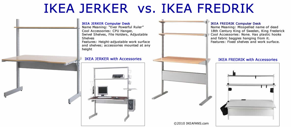 Ikea Products Custom 50 Fredrik Standing Desk Dimensions Design Ideas Of