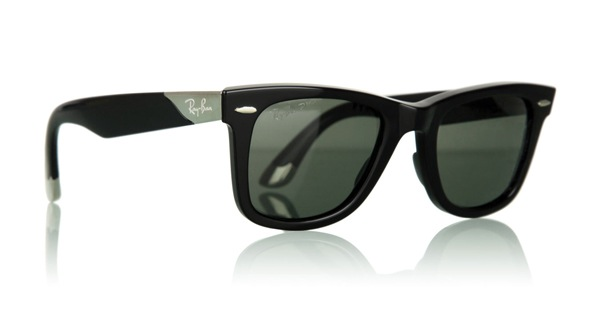 c134c2ebded Limited Edition Ray Bans White Gold « Heritage Malta