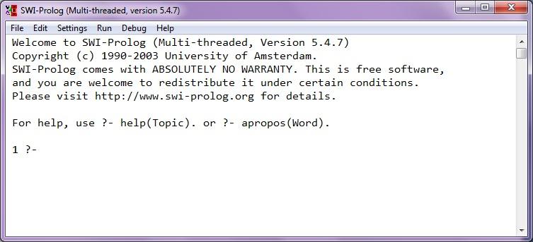 shusi19-Graph Group: Expert System With Prolog - SMART BARBER