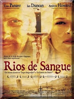 Baixar Filme Rios de Sangue - Dublado