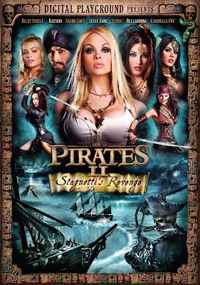 Pirates Xxx E Pirates Ii Stagnettis Revenge Dvdrip E Rmvb