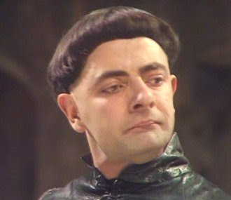 The Vault Of Buncheness Blackadder Remastered The Ultimate Edition