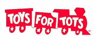 Toys for Tots John A Gerling DDS in McAllen TX