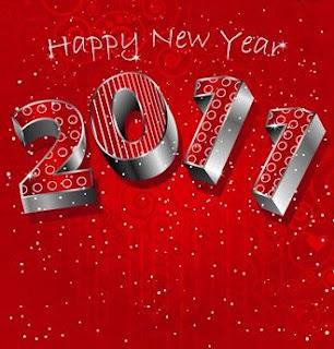Happy New Year John A Gerling DDS MSD McAllen TX
