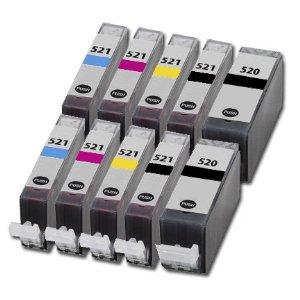Canon MP640 Printer: Canon Pixma MP640 Compatible Printer Ink