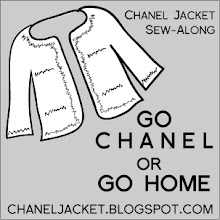 Chanel Jacket SAL