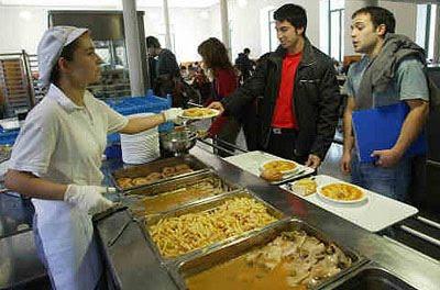 El Contador Virtual: Gastos en Comedor para el personal, es ...
