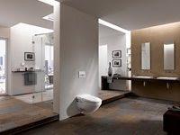 kamar mandi modern dan luas
