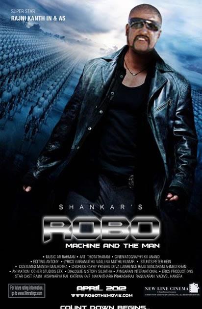 robo hindi movie songs free download