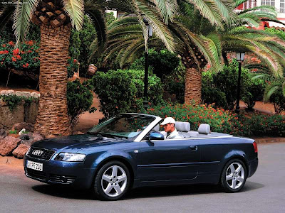 fast cars 2002 audi a4 cabriolet 3 0 fast cars blogger