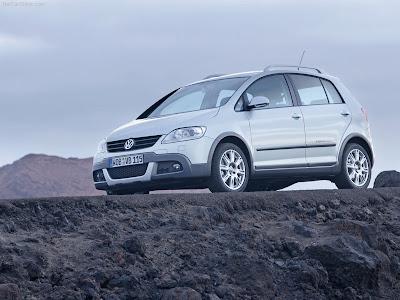 Autosol 2011 Volkswagen Crossgolf