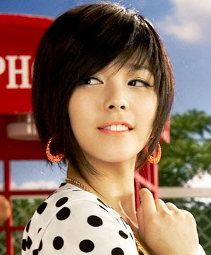 all beauty hairstyles the hottest short hairstyles 2009