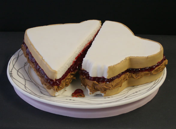 peanut butter and jelly cake joseph cakes peanut butter and jelly anyone 6415