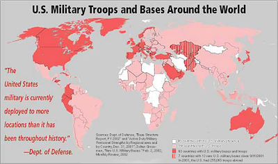 Balance of power (international relations)