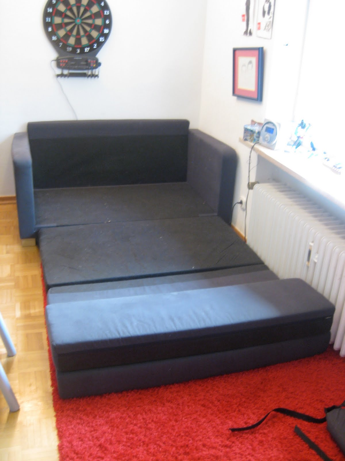 Bettsessel Willhaben Ikea Sofa 79