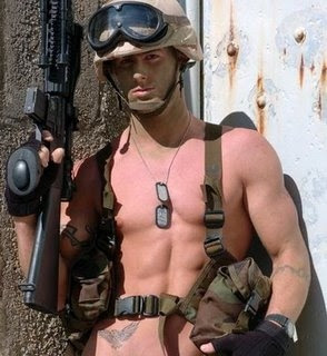 Gay Soliders 63