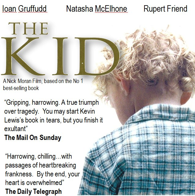 New Trailer, Posters, And Stills Of Rupert Friend In 'The Kid