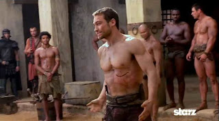 Watch Spartacus Blood And Sand Season  Party Favors Full Online Streaming Freewatch Spartacus Blood And Sand  Episode 10