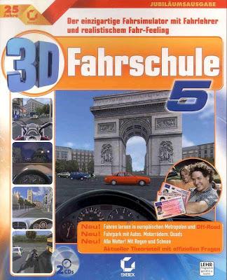f9u6h 3D Driving School 5 Portable