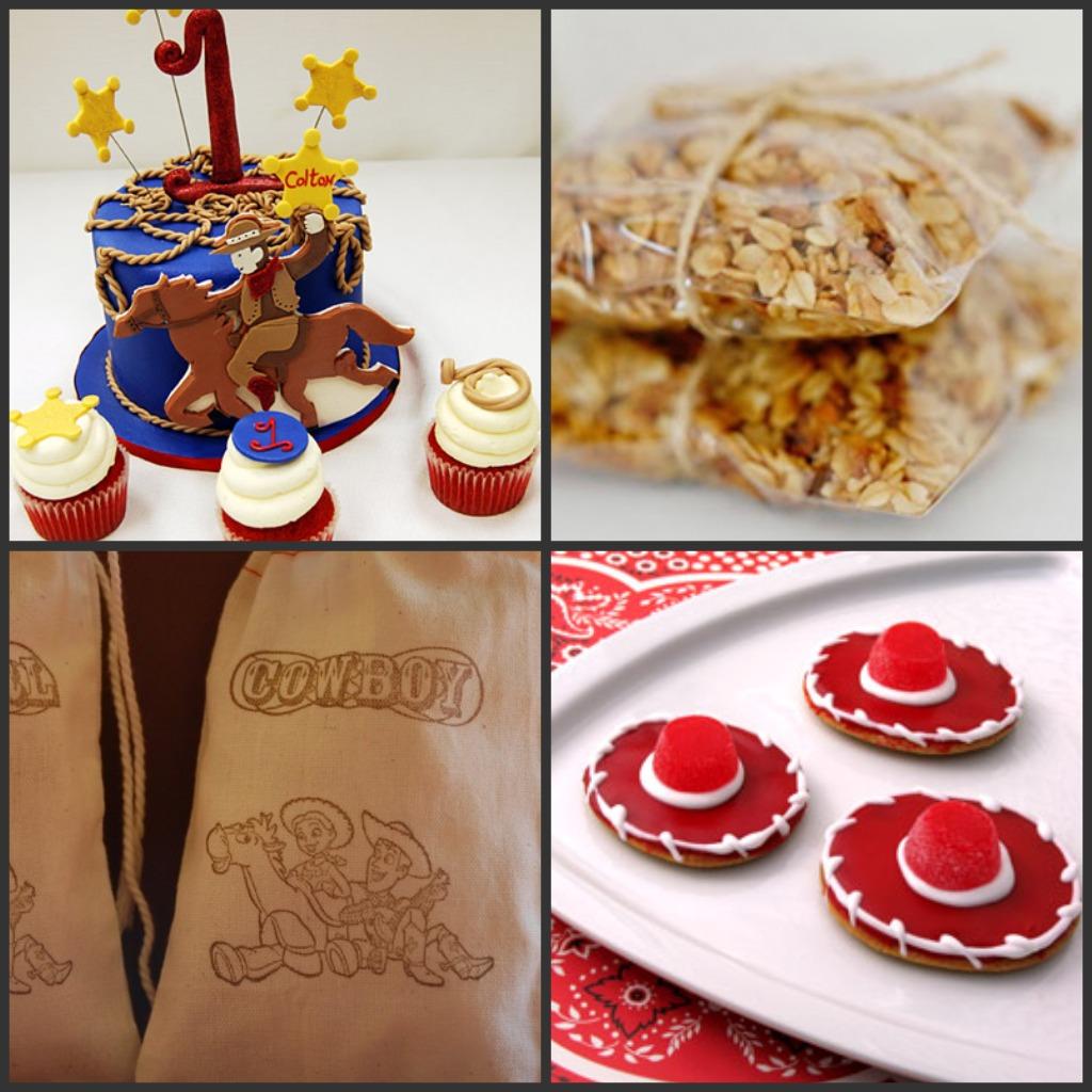 Pin Jessie Toy Story Cake Ideas Cake