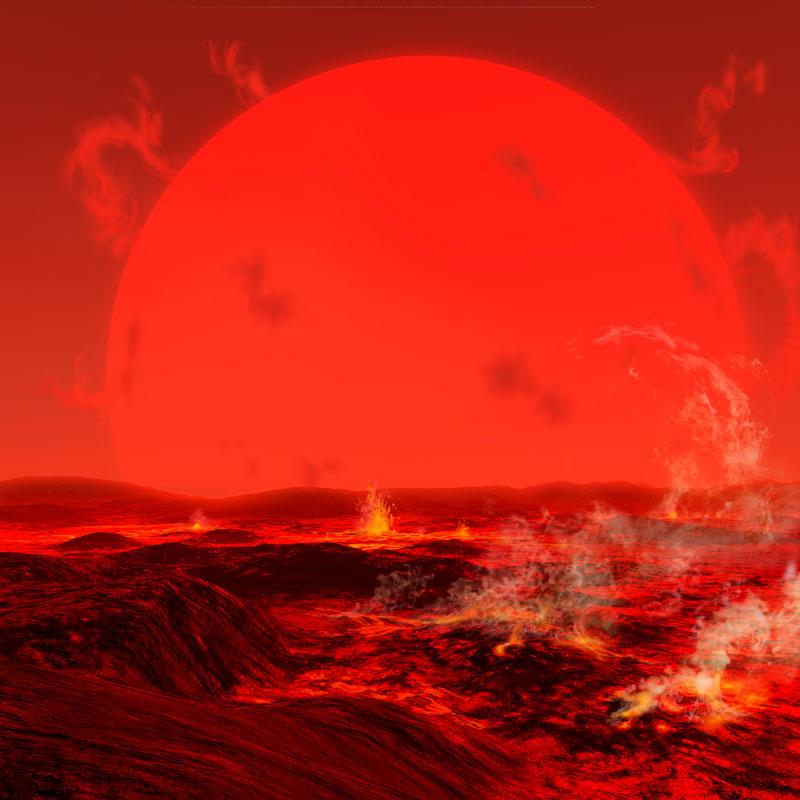 Hunt for Alien Earths: Newfound Planet Has Earth-Like Orbit