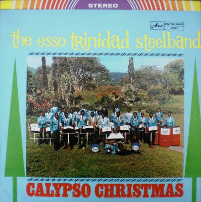is there no thread for straight-up classic christmas albums?