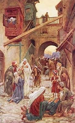 Image result for luke 4:31-44