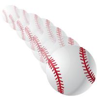 Resultado de imagen de pelota de beisbol png