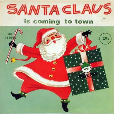 Musselsoppans V 228 Nner Vintage Christmas Album Covers